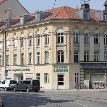 FeG Dresden - Freie evangelische Gemeinde Dresden