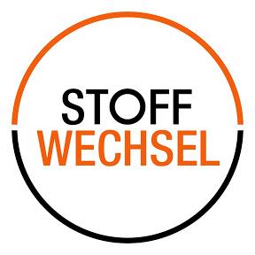 Logo - stoffwechsel e.V.