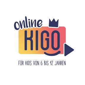 Logo - Online KiGo